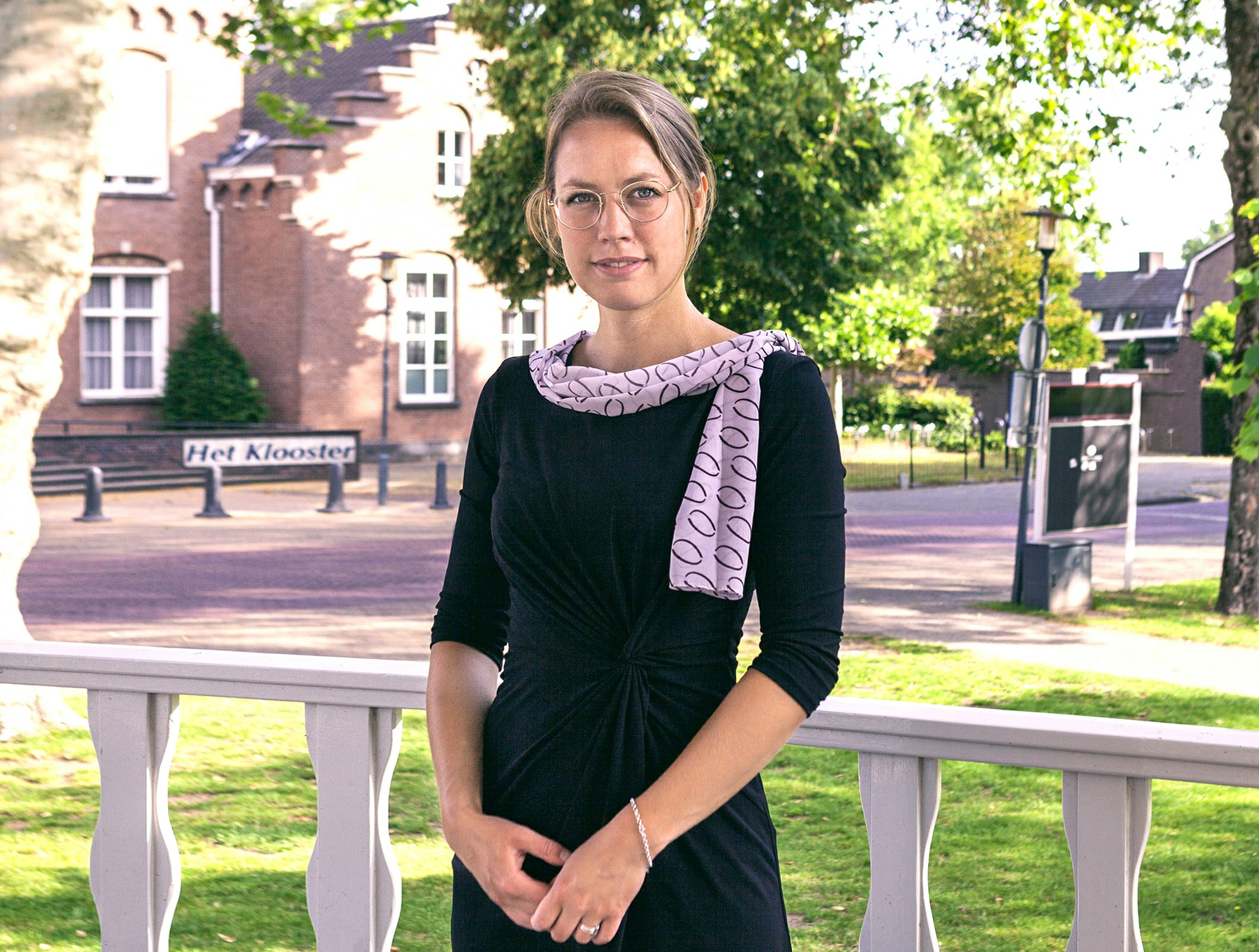 Tanja Ilbrink
