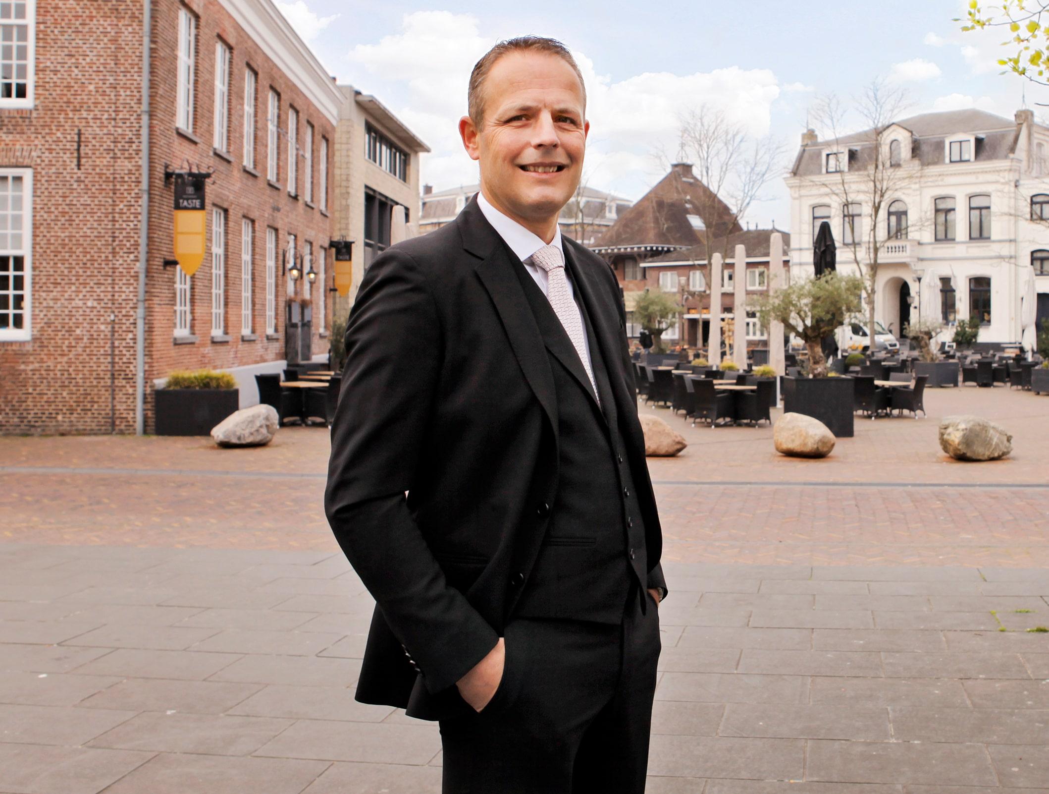 Gert-Jan Hendrikx