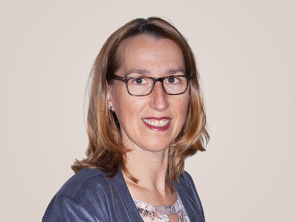 Belinda Vermeltfoort-Gruijters