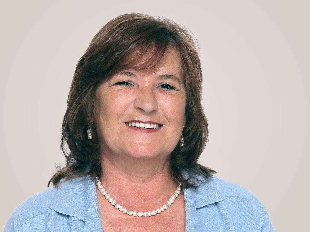 Helene Stricker