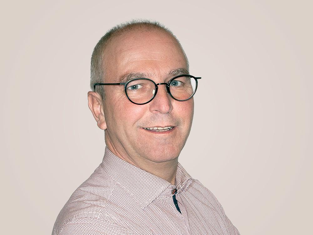 Martin Horst