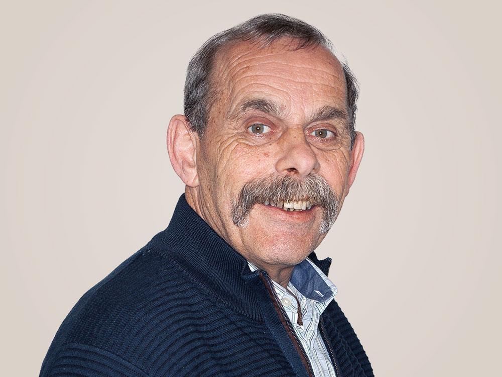 Ron Tiemeijer