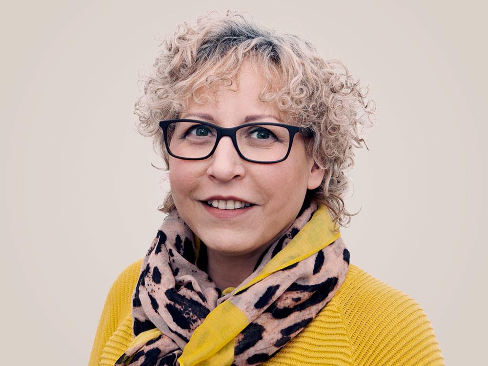 Anja Schaul